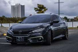 Honda Civic 2016 REMATE!