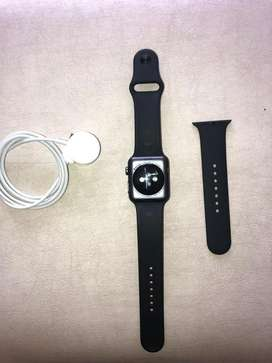 Vendo Apple Watch Serie 3 42mm