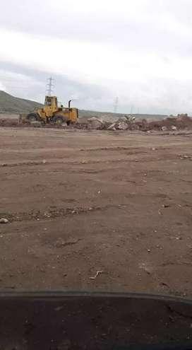 Se remata 2 lotes en la parte alta de mariano melgar Arequipa