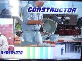 gasfiteria - acabados y construccion