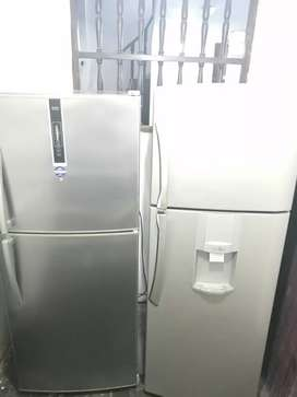 Refrigeradora bosch ó mabe