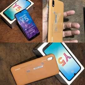 Huawei y5 2019 NUEVO REGALADO