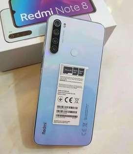 Xiaomi redmi note 8 cambio por Iphone o Samsung