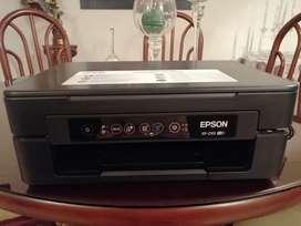Multifuncional Epson Expresión XP2101