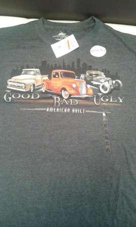 Camisa para Hombre Xl