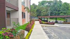 Vendo apartamento en villa verde unidad residencial, ubicada en Itagüí, cerca al centro de la moda