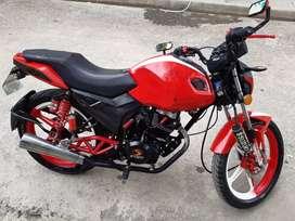 Sukida STIFF 150