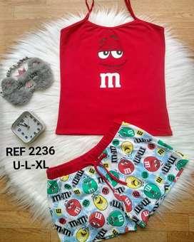 Pijamas Multiusos