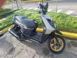 Vendo bws x modelo 2015