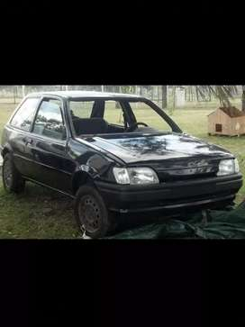 Ford fiesta 1.3 NAFTA base