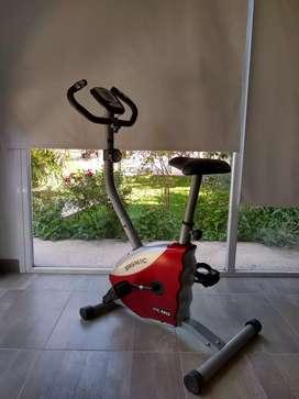 Bicicleta fija Olmo Magnetic