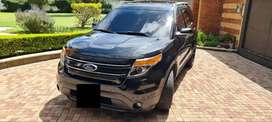 Ford Explorer 2011 Limited, full extras