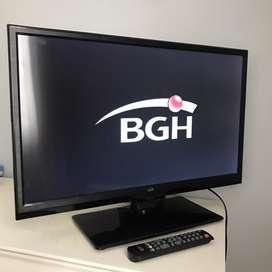 """Televisor color BGH 28"""" LED modelo: BLE2814D"""