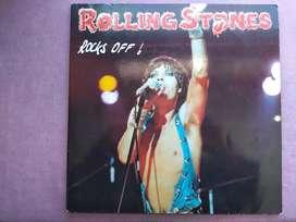 LP Disco Rolling Stones