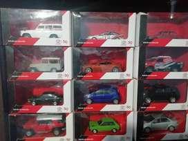12 Autos Escala Toyota El Comercio