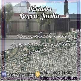 Vendo Casa en Barrio Jardin, Facilidades de Entrega y Cuotas o Permuta