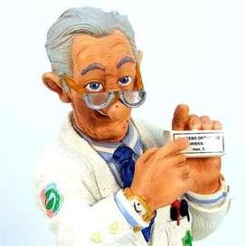 Se Necesita Químico Farmacéutico