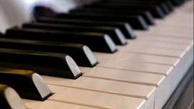Academia musica Piano-organoelectrico