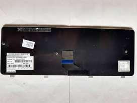 Teclado Referencia Compaq Presario CQ45 - 118LA