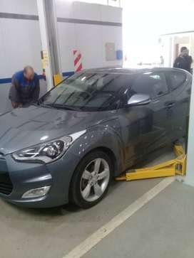 Veloster impecable!