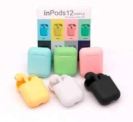 InPods i12