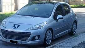 Peugeot 207 GTI 2011 Fase 2 .Excelente estado