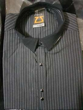 Camisa Hombre Marca Zabanna