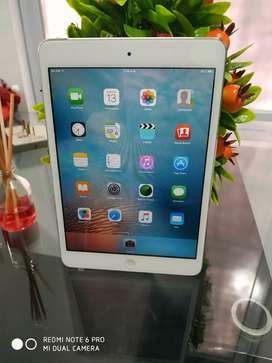 iPad mini  para simcard