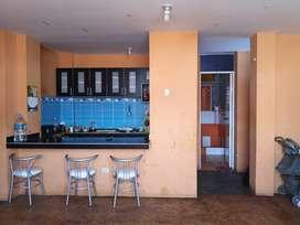 Se alquila departamento de dos y tres habitaciones en pocollay.