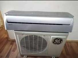 Se venden 2 aires acondiconados General Electric tipo minisplit