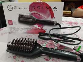 Vendo Cepillo Alisador Bellissima