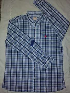 Brooks brothers talla XL custom fit
