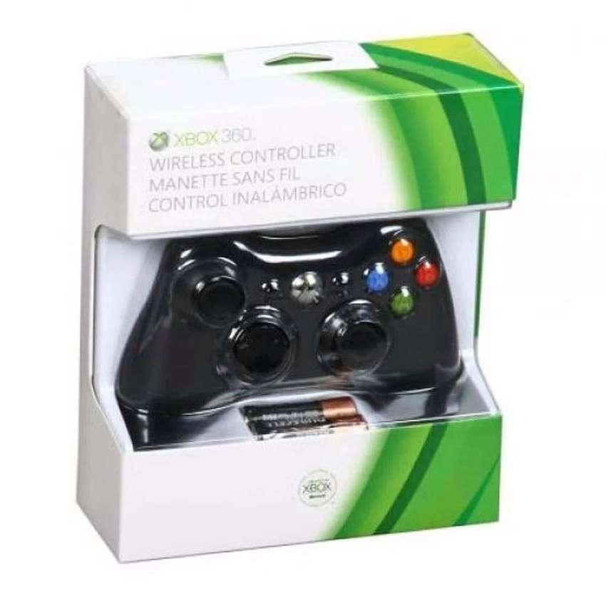 Control Xbox 360 Inalámbrico
