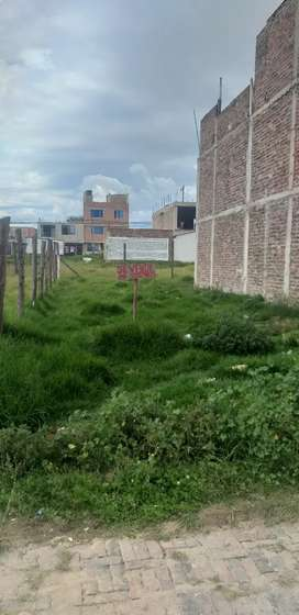 Venta de lote barrio Chapinero Sogamoso