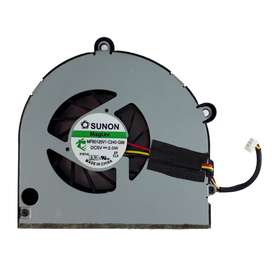 Cooler fan ventilador notebook pcw20 pbl10 nv59