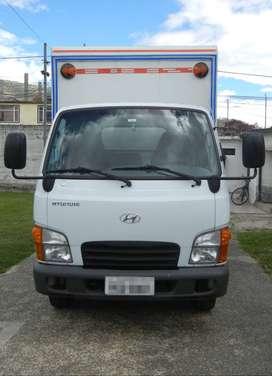 Camión Hyundai HD45