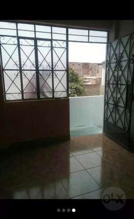 Alquiler habitacion con baño propio