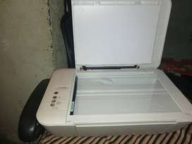 Impresora hp, scanner
