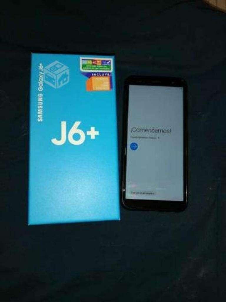 J6plus Samsung32g 0