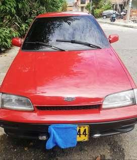Vendo Chevrolet Swift