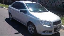 Chevrolet Aveo G3 Lt 1.6N M/T