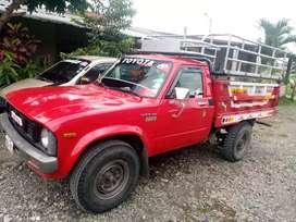 Vendo Toyota stout 2200