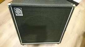 Amplificador para Bajo - Ampeg BA-115