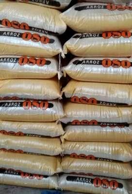 Venta de arroz