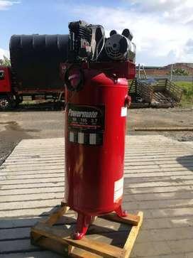 Compresor De Aire Powermate 60 Galones 155 (libras) Psi 240v