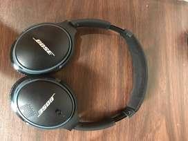 Bose soundlink II Audifonos