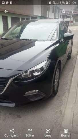 Vendo Mazda 3   2016