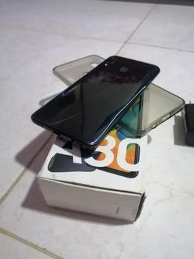 Samsung A30 en excelentes condiciones