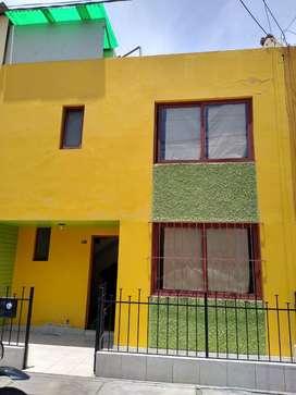 Oportunidad Casa de 2 pisos en Venta, Excelente ubicación en la ciudad de Tacna