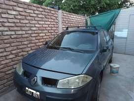 Megan 2 Renault